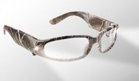 LIGHTSPECS™ Safety Glasses (camo)
